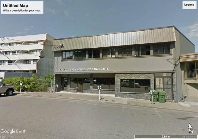 40 Cavan St, Nanaimo, BC V9R 2V1 (MLS #888182) :: Call Victoria Home