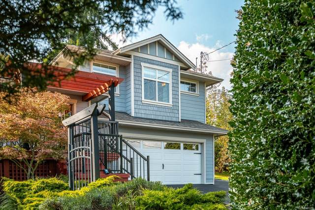 2618 Mill Bay Rd, Mill Bay, BC V0R 2P1 (MLS #888208) :: Pinnacle Homes Group