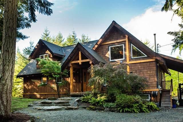 11214 Willow Rd, North Saanich, BC V8L 5K6 (MLS #888285) :: Call Victoria Home