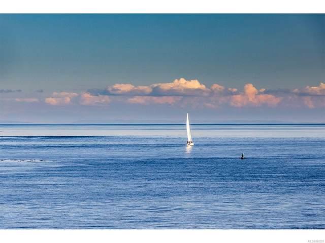 1159 Beach Dr #404, Oak Bay, BC V8S 2N2 (MLS #888289) :: Call Victoria Home