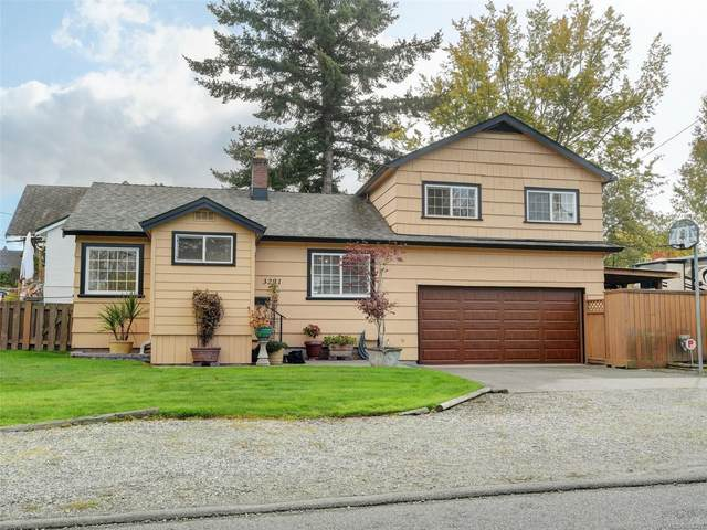 3291 Albion Rd, Saanich, BC V8Z 3T5 (MLS #888307) :: Call Victoria Home
