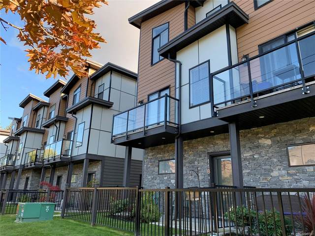 687 Strandlund Ave #118, Langford, BC V9B 3G2 (MLS #888322) :: Pinnacle Homes Group