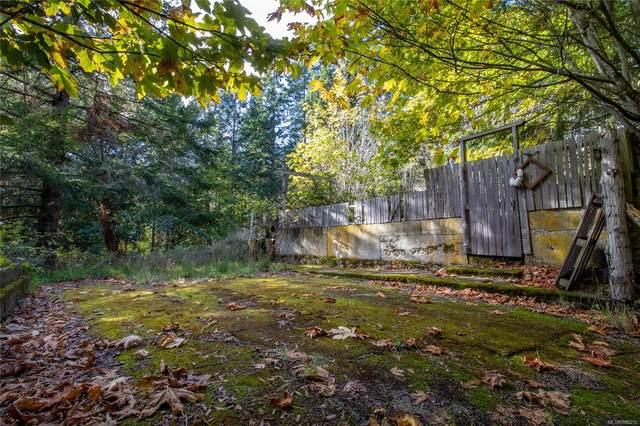 4559 Bedwell Harbour Rd, Pender Island, BC V0N 2M1 (MLS #888359) :: Pinnacle Homes Group