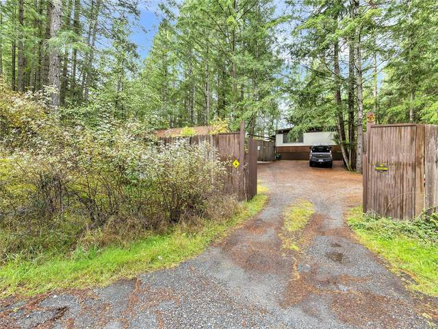664 Millstream Lake Rd, Highlands, BC V9B 6E9 (MLS #888360) :: Call Victoria Home