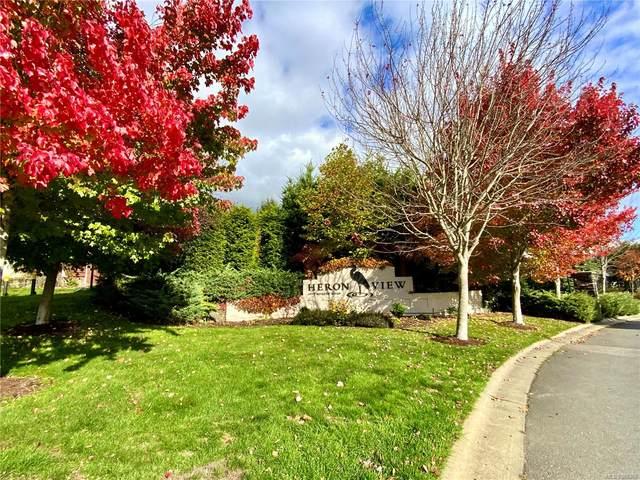 6995 Nordin Rd #240, Sooke, BC V9Z 1L4 (MLS #888366) :: Pinnacle Homes Group