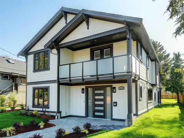 1257 Hampshire Rd, Oak Bay, BC V8S 4T1 (MLS #888413) :: Call Victoria Home