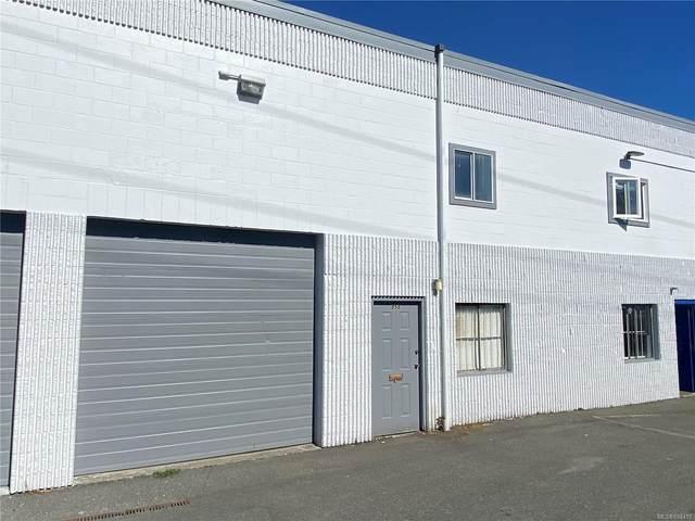 858 Devonshire Rd, Esquimalt, BC V9A 4T4 (MLS #888415) :: Pinnacle Homes Group
