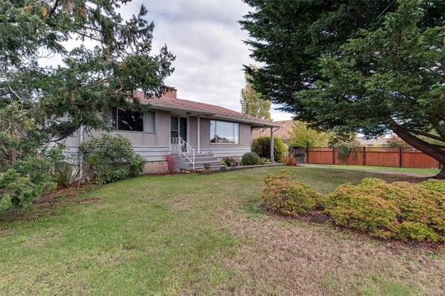 2090 Beacon Ave W, Sidney, BC V8L 1W7 (MLS #888434) :: Call Victoria Home