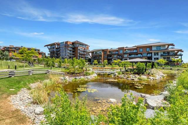 741 Travino Lane #501, Saanich, BC V8Z 0G3 (MLS #888443) :: Pinnacle Homes Group