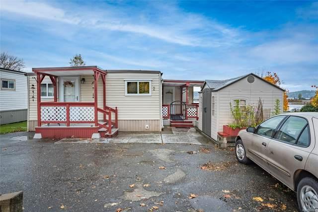 1451 Perkins Rd #2, Campbell River, BC V9W 4R8 (MLS #888487) :: Call Victoria Home