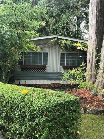 2741 Stautw Rd #2, Central Saanich, BC V8M 2E9 (MLS #888496) :: Pinnacle Homes Group