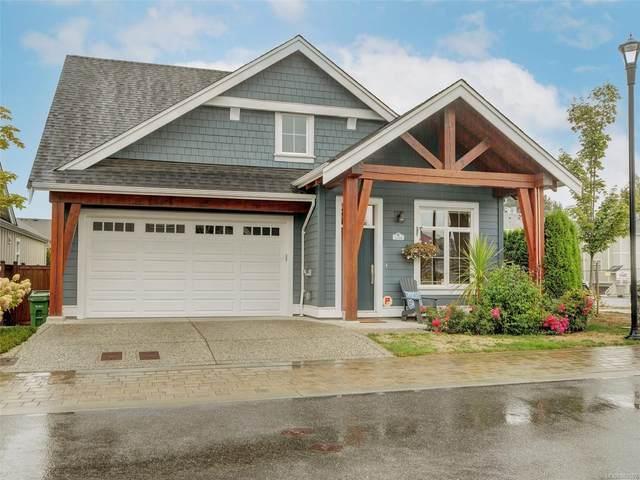 2066 Seawind Way, Sidney, BC V8L 0C4 (MLS #888507) :: Pinnacle Homes Group