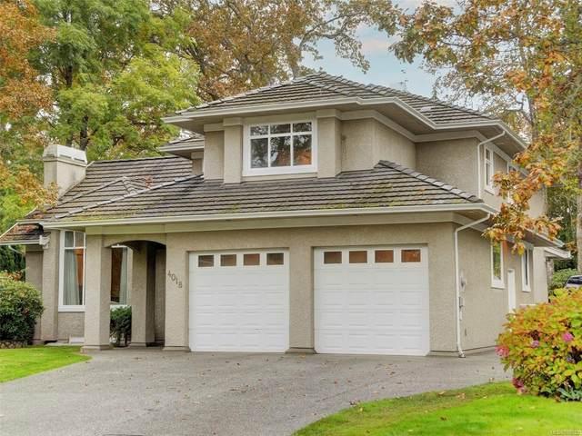 4018 Beam Cres, Saanich, BC V8N 6J7 (MLS #888522) :: Call Victoria Home