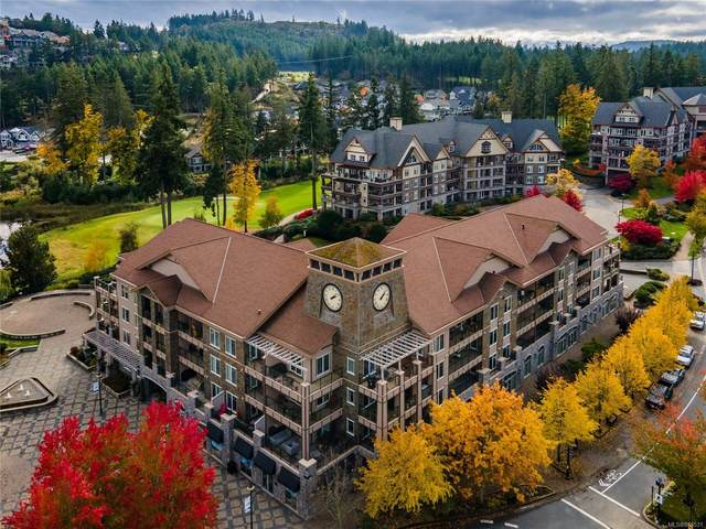 1335 Bear Mountain Pkwy #312, Langford, BC V9B 3T4 (MLS #888531) :: Day Team Realty