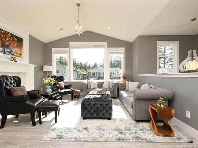 924 Pritchard Creek Pl, Langford, BC V9C 0K9 (MLS #888606) :: Call Victoria Home