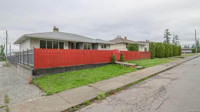 4368 Anderson Ave, Port Alberni, BC V9Y 5B5 (MLS #888626) :: Call Victoria Home