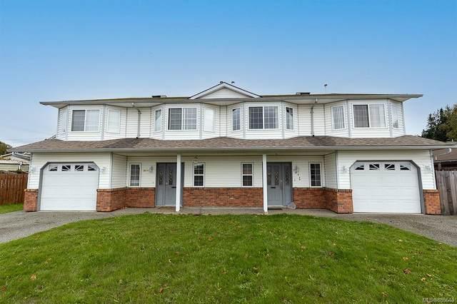 2589 10th Ave, Port Alberni, BC V9Y 2P5 (MLS #888640) :: Call Victoria Home