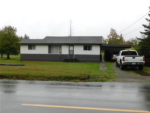 7530 Beaver Creek Rd, Port Alberni, BC V9Y 8M8 (MLS #888641) :: Call Victoria Home