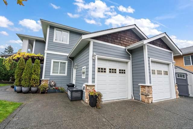 2514 Crystalview Dr, Langford, BC V9B 6M8 (MLS #888655) :: Call Victoria Home