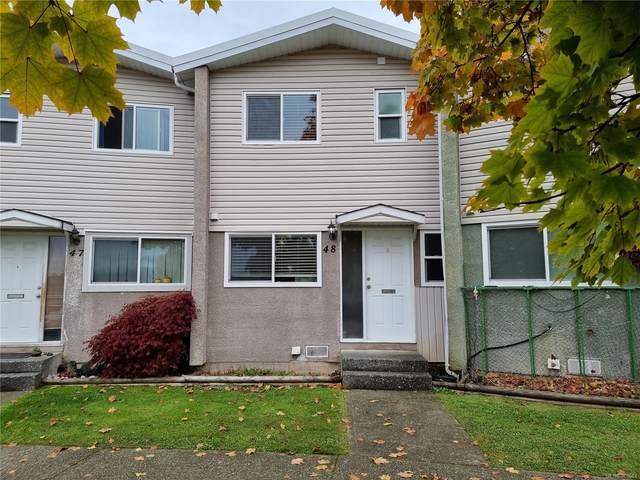 4110 Kendall Ave #48, Port Alberni, BC V9Y 5J1 (MLS #888661) :: Call Victoria Home