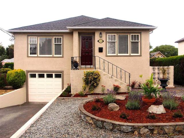 1234 May St, Victoria, BC V8V 2S9 (MLS #888680) :: Call Victoria Home