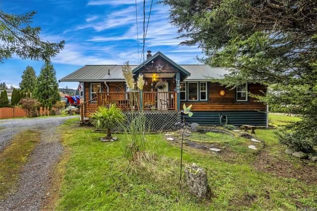 7006 Grant Rd W, Sooke, BC V9Z 0P2 (MLS #888684) :: Call Victoria Home
