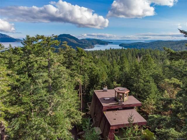 4713 Scarff Rd, Pender Island, BC V0N 2M1 (MLS #888707) :: Pinnacle Homes Group