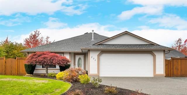 271 Chestnut St, Parksville, BC V9P 2V7 (MLS #888710) :: Call Victoria Home