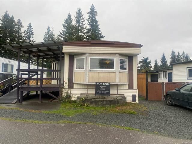 1800 Perkins Rd #11, Campbell River, BC V9W 4S1 (MLS #888762) :: Call Victoria Home