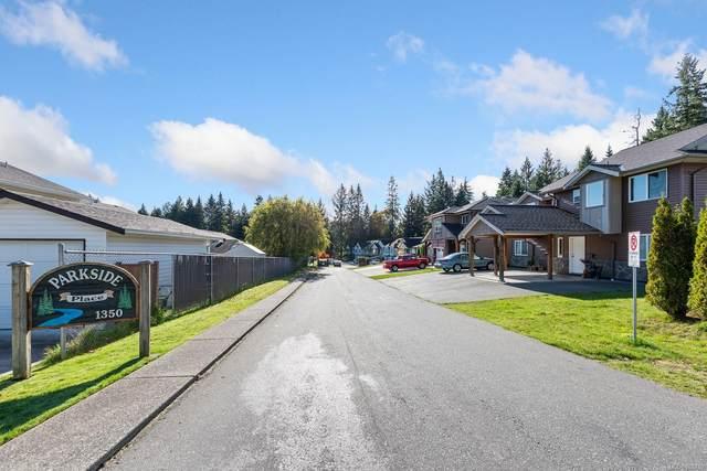 1350 Creekside Way 7C, Campbell River, BC V9W 8A9 (MLS #888769) :: Call Victoria Home