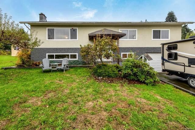 3396 Primrose St, Cumberland, BC V0R 1S0 (MLS #888817) :: Call Victoria Home
