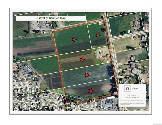 4082 Blenkinsop St, Saanich, BC V8X 3H2 (MLS #888823) :: Day Team Realty