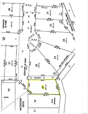 3278 Waterfern Dr, Port Alberni, BC V9Y 0A5 (MLS #888829) :: Call Victoria Home