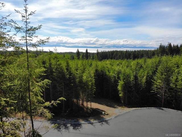 Lot 4 Creekside Glen, Sooke, BC V9Z 1L1 (MLS #888830) :: Day Team Realty