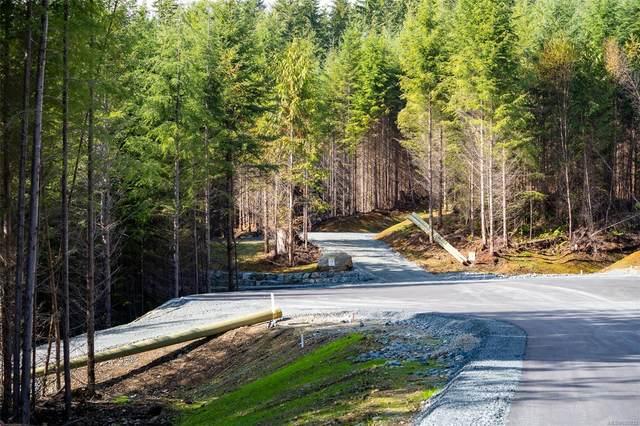 Lot 5 Creekside Glen, Sooke, BC V9Z 1L1 (MLS #888832) :: Day Team Realty