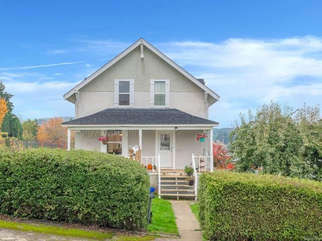 4714 Mar St, Port Alberni, BC V9Y 1P7 (MLS #888852) :: Call Victoria Home