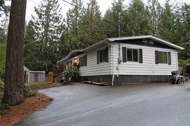 1481 West Shawnigan Lake Rd, Shawnigan Lake, BC V0R 2W0 (MLS #888856) :: Day Team Realty