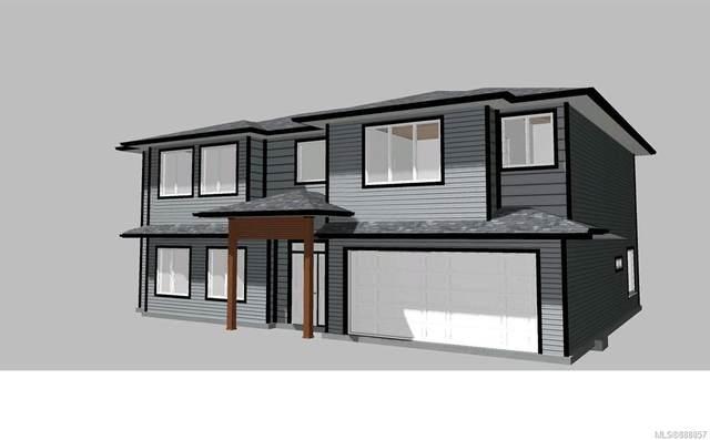 1612 Roberta Rd E, Nanaimo, BC V9R 1A8 (MLS #888857) :: Call Victoria Home