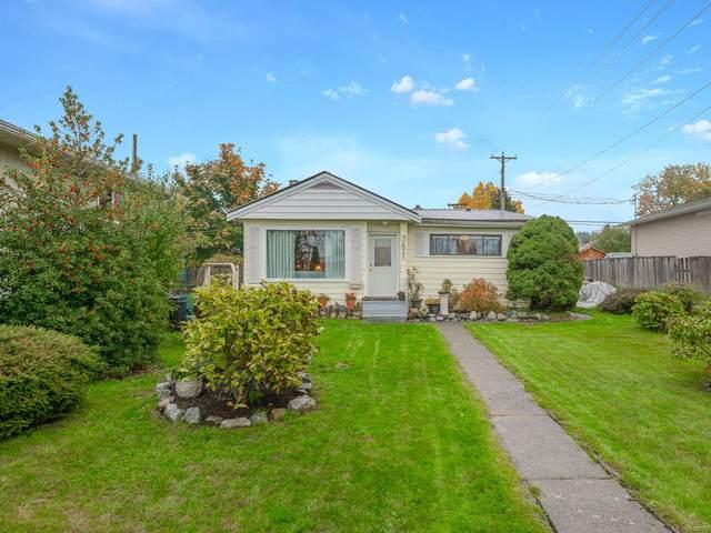3621 9th Ave, Port Alberni, BC V9Y 4T6 (MLS #888873) :: Call Victoria Home