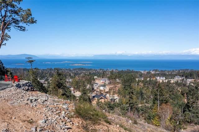 33 High Ridge Cres, Lantzville, BC V0R 2H0 (MLS #888882) :: Day Team Realty