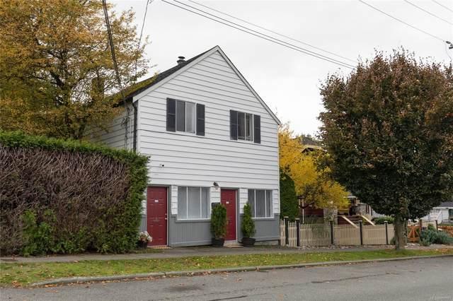 285 Kennedy St, Nanaimo, BC V9R 2H9 (MLS #888891) :: Call Victoria Home