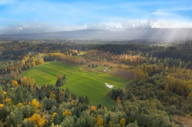 4724 Dove Creek Rd, Courtenay, BC V9N 9K5 (MLS #888895) :: Call Victoria Home