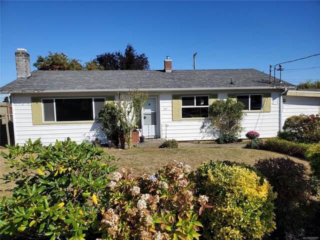 129 Jensen Ave E, Parksville, BC V9P 1S3 (MLS #888897) :: Call Victoria Home