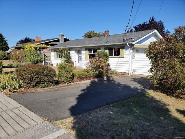 129 Jensen Ave E, Parksville, BC V9P 1S3 (MLS #888908) :: Call Victoria Home