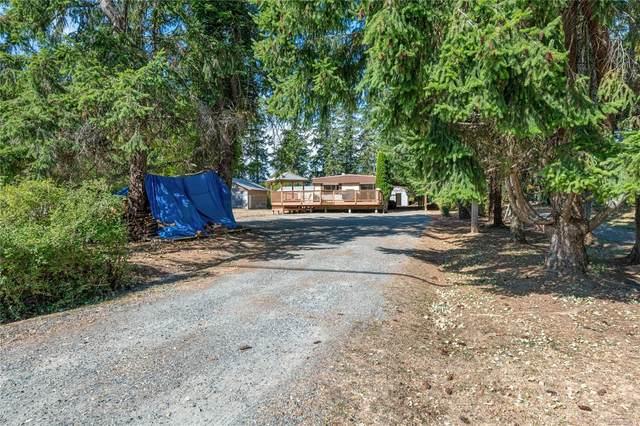 13758 Cedar Rd, Nanaimo, BC V9G 1H4 (MLS #888915) :: Call Victoria Home