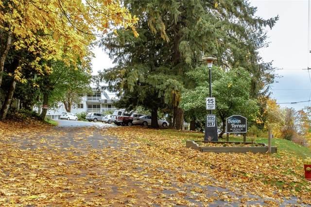995 Bowen Rd #207, Nanaimo, BC V9R 2A4 (MLS #888916) :: Call Victoria Home