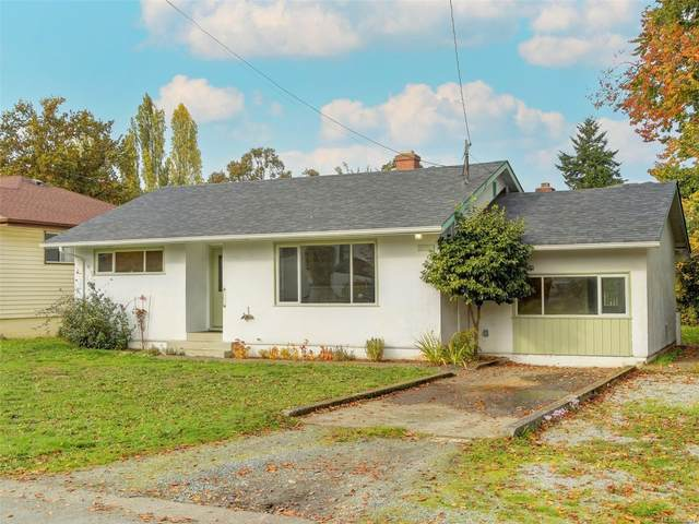 1704 Kisber Ave, Saanich, BC V8P 2W7 (MLS #888927) :: Day Team Realty
