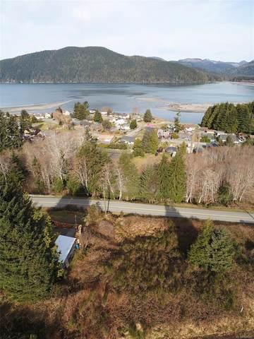 Lot 3 Beachview Rise, Port Renfrew, BC V0S 0K1 (MLS #888947) :: Call Victoria Home