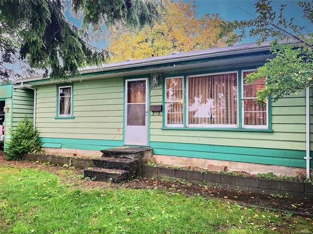 2165 15th Ave, Campbell River, BC V9W 4K3 (MLS #888948) :: Call Victoria Home