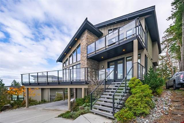 5345 Smokey Cres, Nanaimo, BC V9T 5R6 (MLS #888953) :: Call Victoria Home